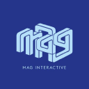 Mag Interactive logo icon