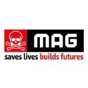 Mag International logo icon