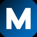 Maginx logo icon