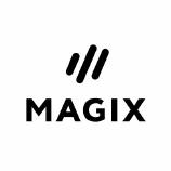 MAGIX Software Logo