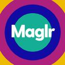 Maglr logo icon