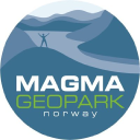 Magma Geopark AS logo