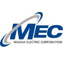 Magna Electric Corporation (MEC) logo