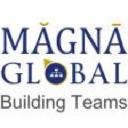 Magna Global HR Services logo