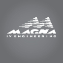 Magna IV Engineering logo