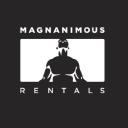 Magnanimous logo icon