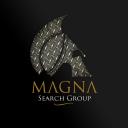 Magna Search Group logo icon