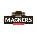 Magners Irish Cider logo