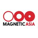 Magnetic Asia logo icon