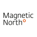 Magnetic North logo icon