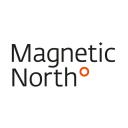 Magnetic North logo icon