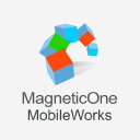 Magneticonemobile logo