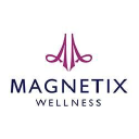 Magnetix Wellness logo icon