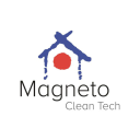 Magneto Environmental Grouppe logo