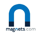 Magnets logo icon