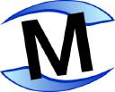 Magnext logo icon