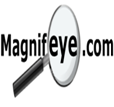 Magnifeye.com logo