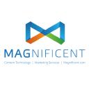Magnificent Marketing logo icon