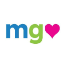 Magnified Giving logo icon