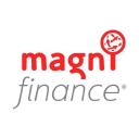 Magni Finance logo icon