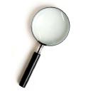 Magnifying Aids, Inc. logo