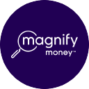 Magnify Money logo icon