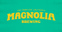 Magnolia Brewing Co logo icon