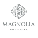 Magnolia Hotel & Spa logo icon