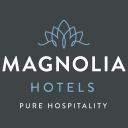 Magnolia Hotels logo icon