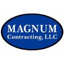 Magnum Contracting LLC logo