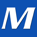 Magnum Electronics logo icon