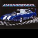 Magnum Force Inc logo
