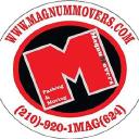 Magnum Movers LLC logo