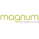 Magnum Projects Ltd. logo