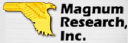 Magnum Research logo icon