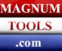 Magnum Tools logo icon
