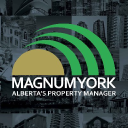 Magnum York Property Management Ltd logo