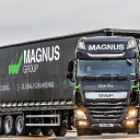 Magnus Group Ltd logo