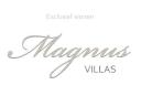 Magnus Villas nv logo