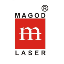 Magod Laser logo icon
