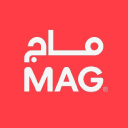Mag Property Development logo icon