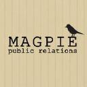 Magpie Public Relations LLC. logo