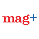 Magplus logo icon