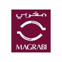 Magrabi logo icon