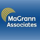 MaGrann Associates logo