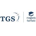 Magseis logo icon