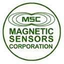 Magnetic Sensors Corporation logo
