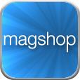 Magshop logo icon