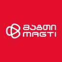 Magticom logo icon