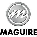 Maguire Chrysler Dodge Jeep Ram FIAT logo